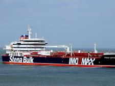"""L'Iran sourd aux appels à libérer le pétrolier britannique, Londres souhaite un """"apaisement"""" des tensions"""