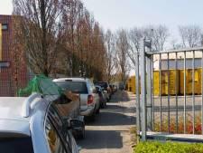Waardlanden hoopt dat grofvuil doordeweeks gebracht wordt, 'niet allemaal op zaterdag'