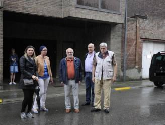 Residentie Hageland vraagt betere zichtbaarheid aan parking