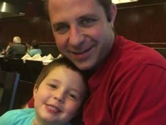 Man wil wraak nemen op ex-vrouw na vechtscheiding. Hij neemt zoontje mee naar Disneyland en zet gruwelijk plan in werking