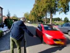 Bewoner Nieuwpoortseweg: 'Het lijkt alsof we langs een racecircuit wonen'