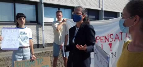 Actiegroep Sluit Vion eist schadevergoeding voor arbeidsmigrant Alexandru