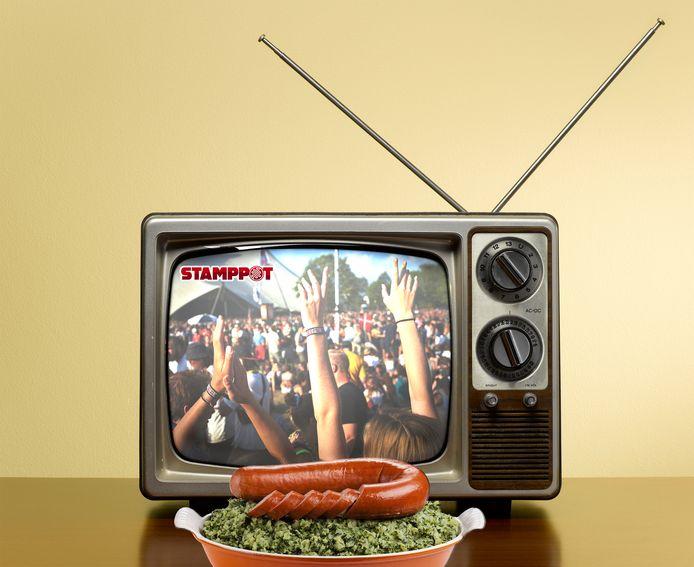 De Feestfabriek, het bedrijf achter onder meer de Zwarte Cross, trekt per direct de stekker uit de plannen voor de eigen omroep Stamppot.
