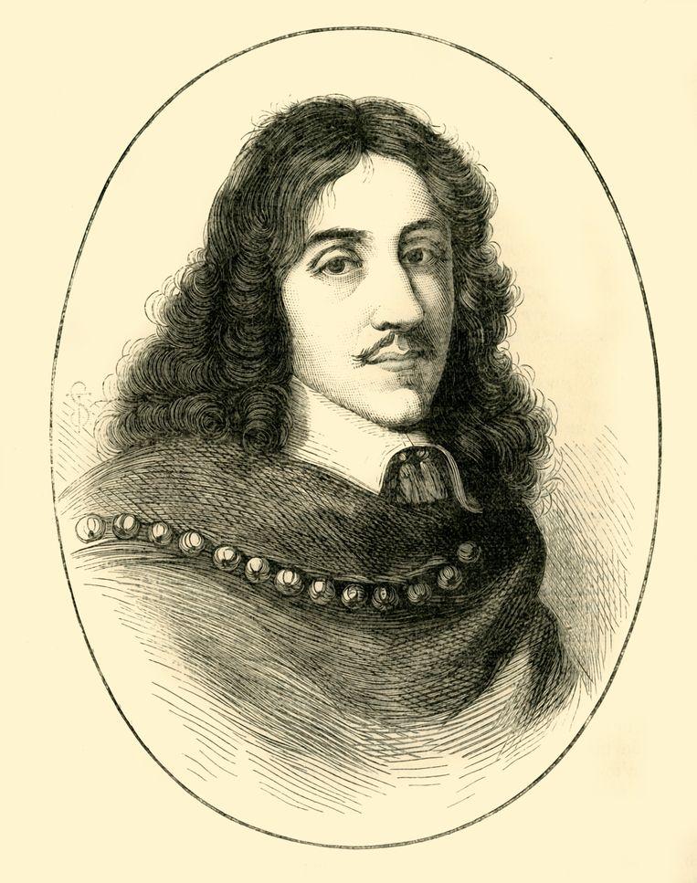 John Evelyn Beeld Getty