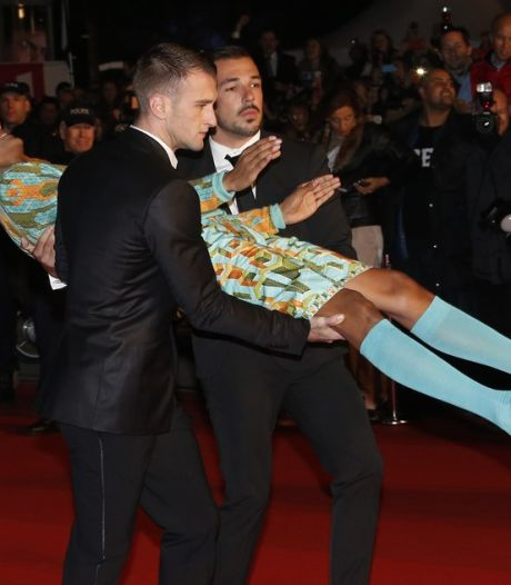NRJ Music Awards: Stromae, Katy Perry et une fausse note