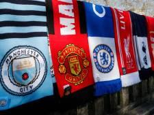 'Engelse clubs krijgen megaboete én dertig punten aftrek bij volgende Super League-poging'
