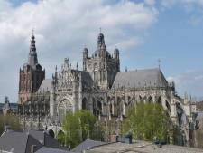 Sint-Jan is toe aan nieuwe verlichting: 'Het moet sfeervoller om alles tot z'n recht te laten komen'