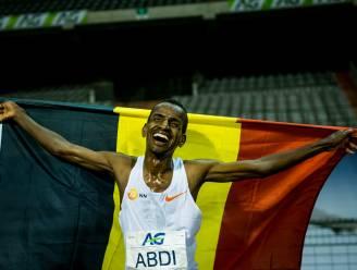 AVLO maakt zich op voor coronaproof Streetrace: Bashir Abdi commentator tijdens livestream BK 10km