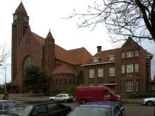 St. Josephkerk blijft als enige katholieke kerk in Roosendaal open