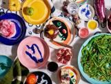 Wereldchef Ottolenghi lanceert kleurrijk servies met designmerk Serax