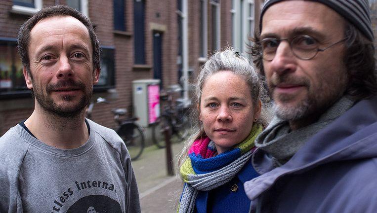 'In Woutertje kun je jezelf verliezen' Beeld V. van den Berg