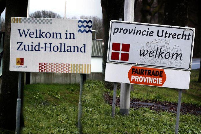 Vijfheerenlanden behoort sinds 2019 tot de provincie Utrecht.