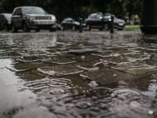 De fortes précipitations attendues: le numéro 1722 activé
