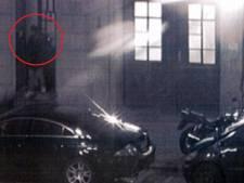 Anis Amri filmé devant une mosquée après l'attaque