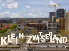 Het Eindhovens Woongenootschap onderzoekt mogelijke locatie bij Bosch-gebouw op Strijp-S