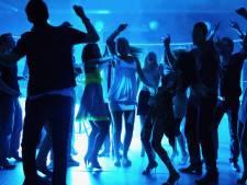 Nog één keer dansen in discotheek De Marathon