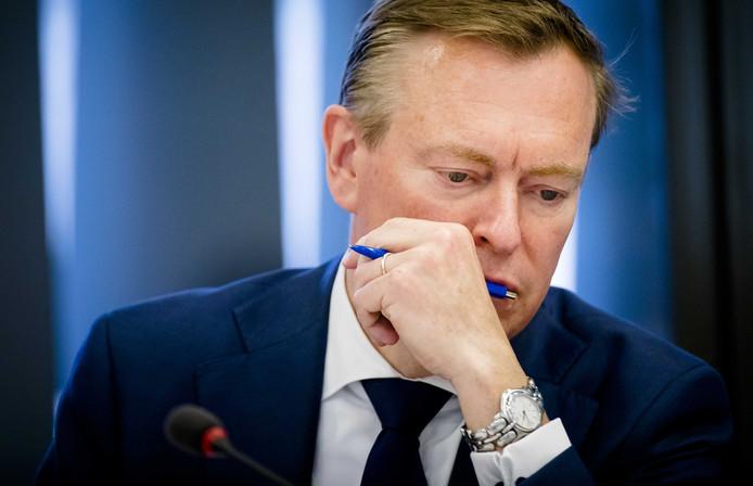 Minister Bruins voor Medische Zorg (VVD) staat de pil tegen hiv de komende vijf jaar toe.