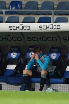 Gelsenkirchen schreeuwt van ellende na degradatie Schalke: 'Dit voelt zo naar', zegt Ahmed Kutucu