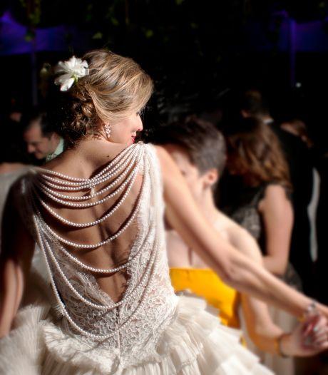 Twentse bruiloftsbranche likt wonden na nieuwe restricties: 'Klap in het gezicht'