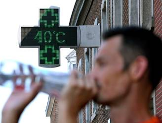"""""""Effecten van klimaatverandering laatste vijf jaar meer dan duidelijk"""""""