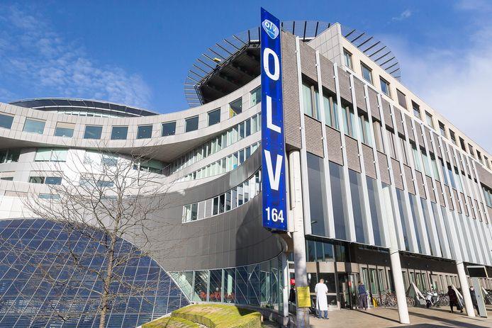 OLV-ziekenhuis Aalst
