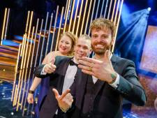 Vanavond op tv: De dansmarathon, Keuringsdienst van Waarde en Het Gouden Televizier-Ring Gala 2021