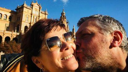 Geena Lisa heeft een nieuwe 'amor'