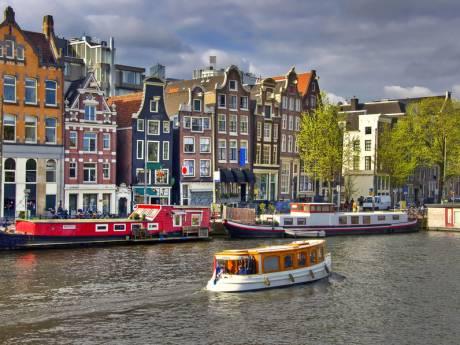 Arrêtez d'aller à Amsterdam: la ville n'en peut plus des touristes