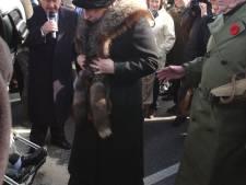 Festiviteiten rond terugkeer koningin Wilhelmina in Eede en Sluis