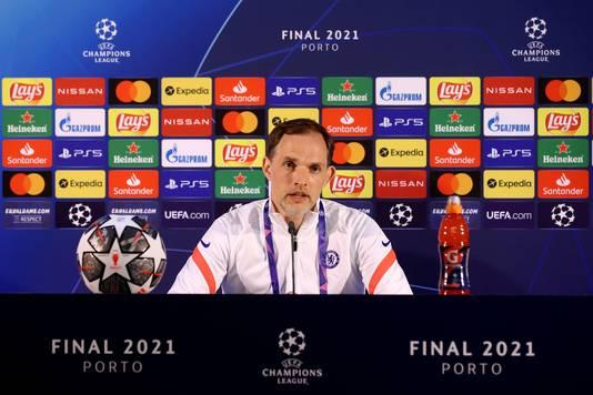 UEFA/Handout via REUTERS