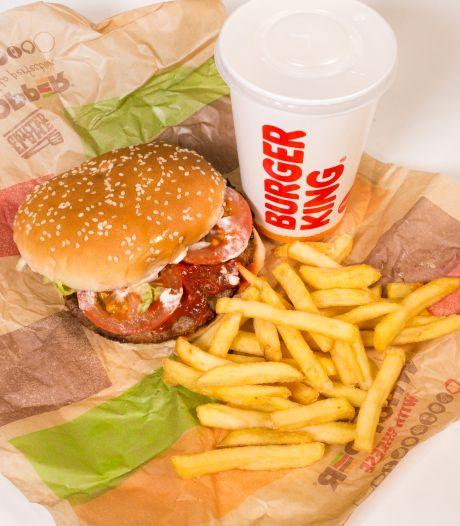 'Perk het aantal fastfoodzaken in'