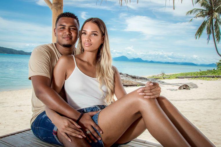 Jeremy en Vanessa overleefden 'Temptation Island' en gaan nu samenwonen.