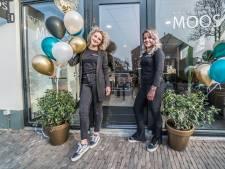 Nieuwe salon van Hoornse kapsters mag eindelijk open: 'We gaan knallen'