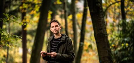 Sil ontwikkelde een game die bomen plant: ga spelen en red het regenwoud