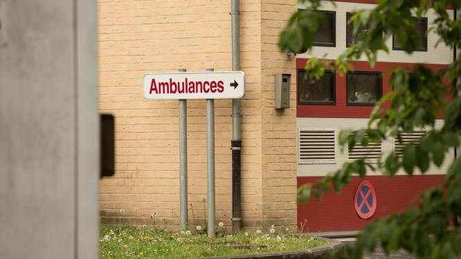 Les patients de l'hôpital de Charleroi ont commencé à déménager