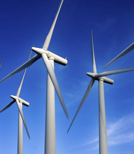 SP Boxtel tegen windmolens