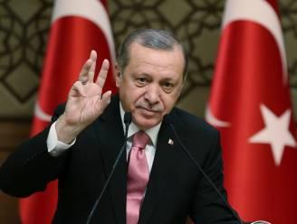 """""""Trump feliciteerde Erdogan met zijn overwinning"""""""