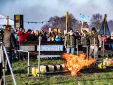 Boa's smeken om carbidverbod tijdens jaarwisseling, veiligheidsregio gaat uit van knallen