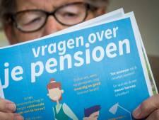 Rekenrente niet meer heilig in pensioengesprekken