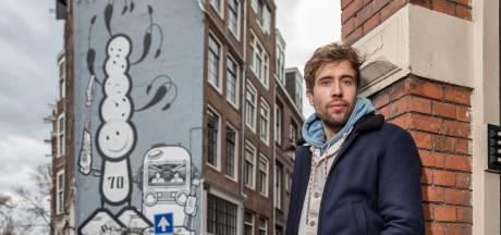 Daan Heerma van Voss: 'Ik schaamde me voor mijn angst'
