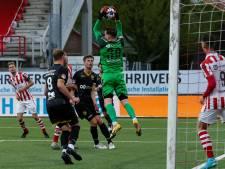 Samenvatting | TOP Oss - Roda JC Kerkrade