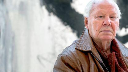 Nederlandse kunstenaar Armando (88) overleden