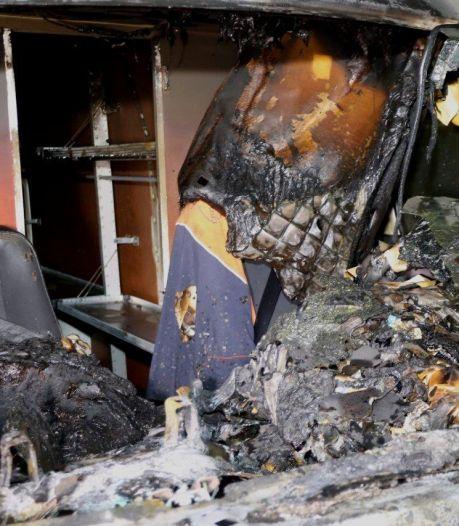 Jeugdige brandstichter Zuilichem achter gesloten deuren voor de rechter