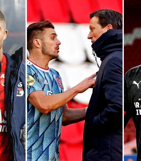 Podcast | 'Statement PSV over Ihattaren is dubieus, de politiek droop er van af'