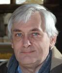 Portretfoto Willem van der Putten, specialist in grafrechten.