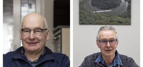 Henk en Jan stoppen ruim voor pensioen met werken: 'Nog 2 jaar had ik niet volgehouden'