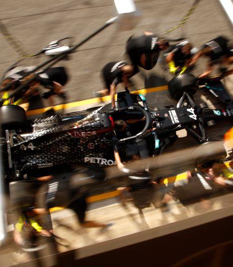 Vier vragen en antwoorden over de nieuwste F1-rel: het inperken van de party mode