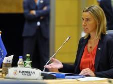L'UE se prépare à lancer la 2e phase de son opération en Méditerranée