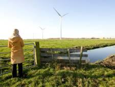 Alphen manipuleert enquête over windmolens, zeggen dorpsplatform en SP: 'Dit is ongelooflijk'