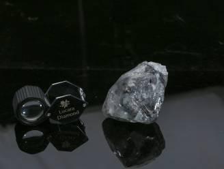"""Antwerpse diamantair 12 jaar na feiten veroordeeld tot 2 jaar cel voor witwaspraktijken: """"De aankoop van diamanten in Afrika gebeurt altijd met cash geld."""""""
